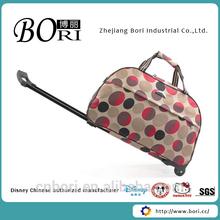 ambassador girls travel bag name brand travel bags wholesale