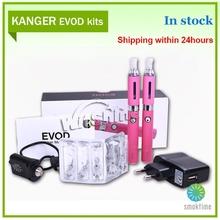Hot Kanger Technology Products Kangertech eVod VV Battery