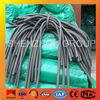 Shenzhou factory 3 inch pipe insulation rubber foam pipe