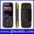 Nova chegada 2.4 polegadas dual sim blu réplica de telefone móvel d201