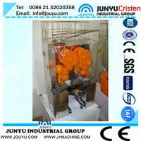 Fresh Squeezed Orange Juice Machine|Industrial Orange Juicer|Commercial Orange Juicer Machine