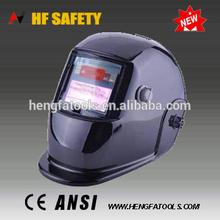 Security products electric welding mask auto darkening welding helmet tool