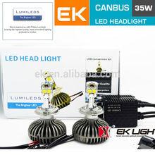 LUMILED 30w car LED headlight kit new technology car accessories