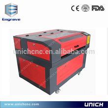 China famous brand Unich Good Quality 2D high precision cnc laser cutting parts