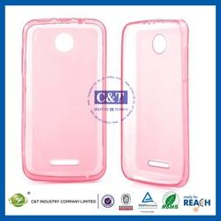 New arrival !! hot selling mobile phone skin for lenovo k900
