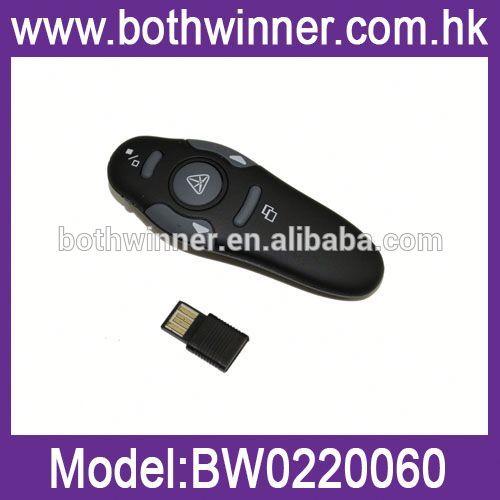 BW107 military grade laser pointer