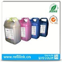 LIVE COLOR ink for Epson printer hong kong