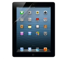 For ipad mini 2 Clear screen protection firm anti-scratch