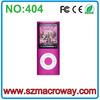 Professional digital oem 1.8'' mp4 player 4GB,free mp4 player game download