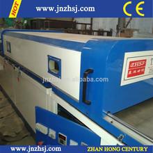 Vacuum laminating machine/ membrane press/Woodworking machine TM2480B
