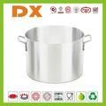 de aluminio de fundición de hierro y la sopa de archivo pot set