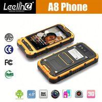 A8 ups distributor fingerprint reader upcoming rugged cell phones