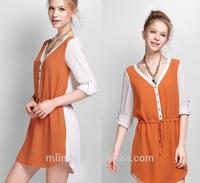 2015 dress design long sleeve polyester 2015 dress cotton 2015 dress