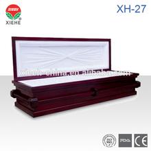 Oak Caskets for Funeral XH-27