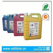 LIVE COLOR ink for HP designjet 30 130