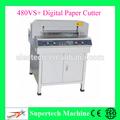 480vs+ dijital ofis sayısal kağıt kesme makinesi