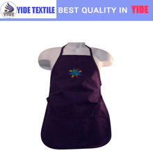 2014 NEW T/C6535 animal silk screen painting for kid apron