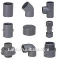Din pvc-rohr/pvc-rohr/ASTM d1785 d2241 pvc-rohr/pvc-abflussrohr/upvc kunststoff