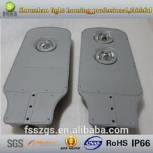 chinese manufacturer hot sale aluminum 80W led cob light fixture