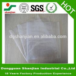 Transparent PE Plastic Bag for packaging bags