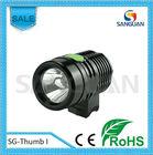 mini bicycle front light sanguan headlight