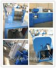 EVA adhesive glue sticks production line/ book binding glue making machine