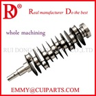 4340 Billet Crankshafts Manufacturer Crankshaft