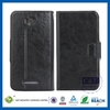 Newest mobile phone protector leather case for lenovo s6000