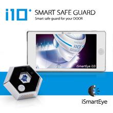 wireless electric door bell burglar alarm system smart home plc