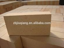 Zibo Refractory resist bricks for fire furnace construction