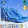aqua slide/used water park slide/giant slide for sale