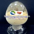 Hemostatic powder-pharmaceutical grade chitosan