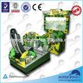 50 polegadas hd lcd full assento dinâmica simulador de jogos de arcade de corrida de carro