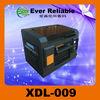 Digital flatbed Mobile phone case Printer(Mdol No.XDL-009)