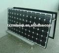 الأزرق 2014 أحادية الألواح الشمسية السيليكون الخلايا الشمسية للبيع