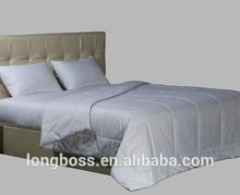 polyester summer quilt cotton sheet,microfibre fabric quilt,throw,duvet, comforter