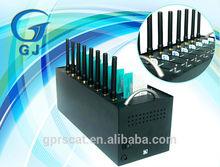 8 ports GSM sms Modem wavecom sim card modem ethernet gsm modem