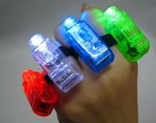 finger laser lights/led light finger/led magic finger lights