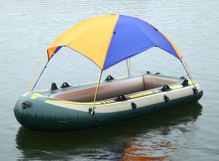 сделать разрешение на лодку