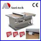 cardboard paper pattern digital sample maker cutter table paper plotter cutting machine
