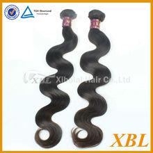 China Xibolai hair company brazilian hair extension remy