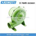 De aluminio baño ventilador extractor de aire soplador de aire del ventilador
