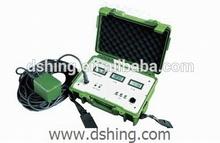 DSHD-1 Portable Tri-component Fluxgate Magnetometer