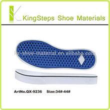 Men Women Rubber Outsole for shoe materials in JinJiang China KSQX-9236