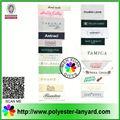 Top qualité usine vente! Private label savon liquide