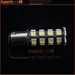 12v 24v led bulb 5050 smd led auto lighting for car turn light