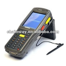 WinCE OS handheld PDA device Support UHF RFID integrated reader (C5000U)