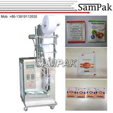 Automatic Sugar Packing and Printing Machine