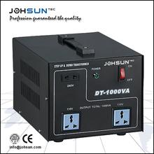 500w transformer 240v to 110v