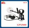 Minelab Under ground Metal Detector,Deep Range gold metal detector gold finder GPX5000